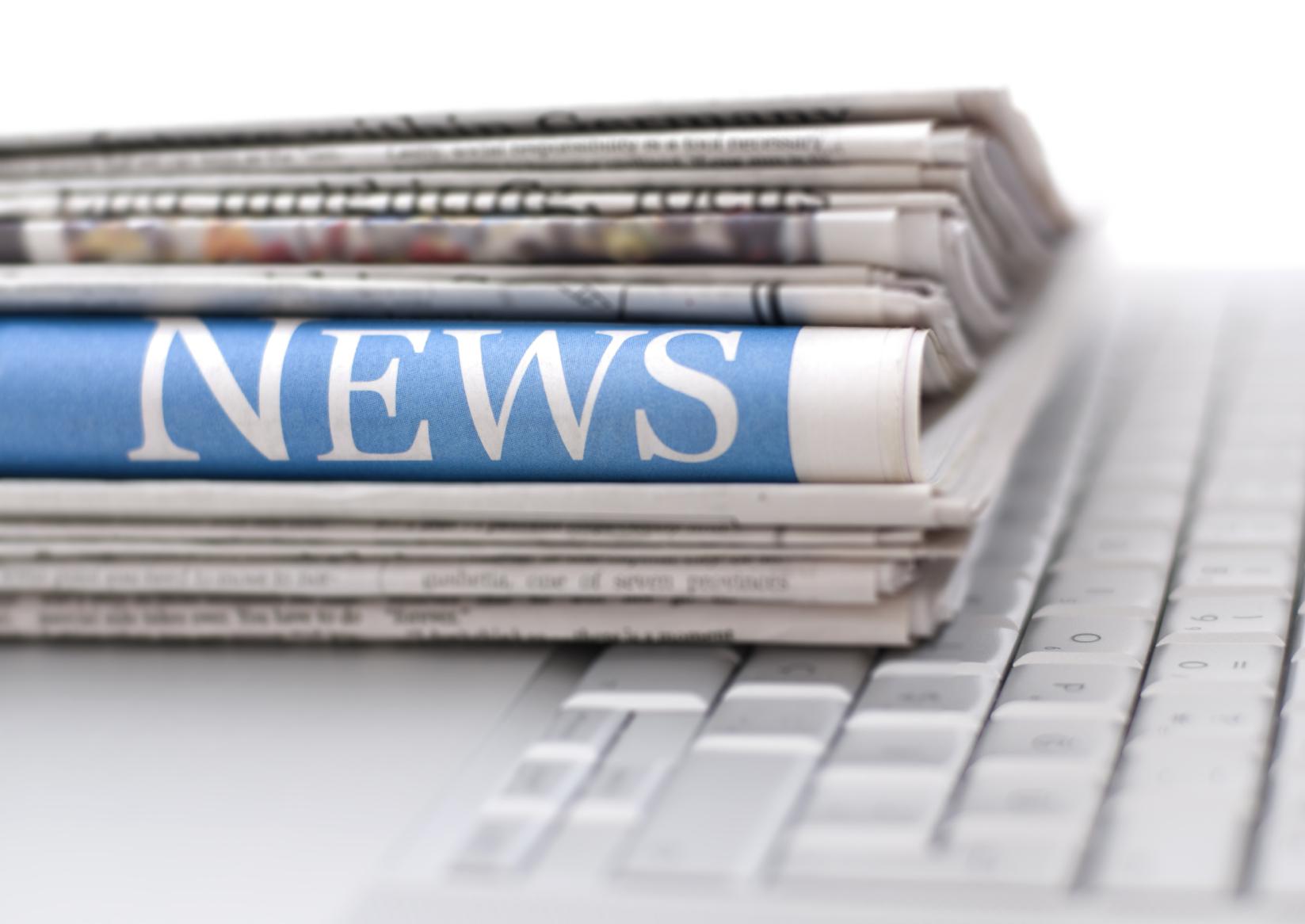 In The News  >> News Nassau News